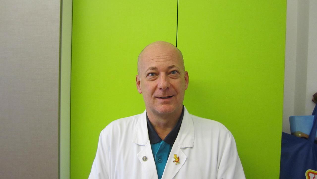 Dr. Andrea Ferrari